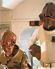 Gerald Home and Tim 'Admiral Ackbar' Rose (2004)